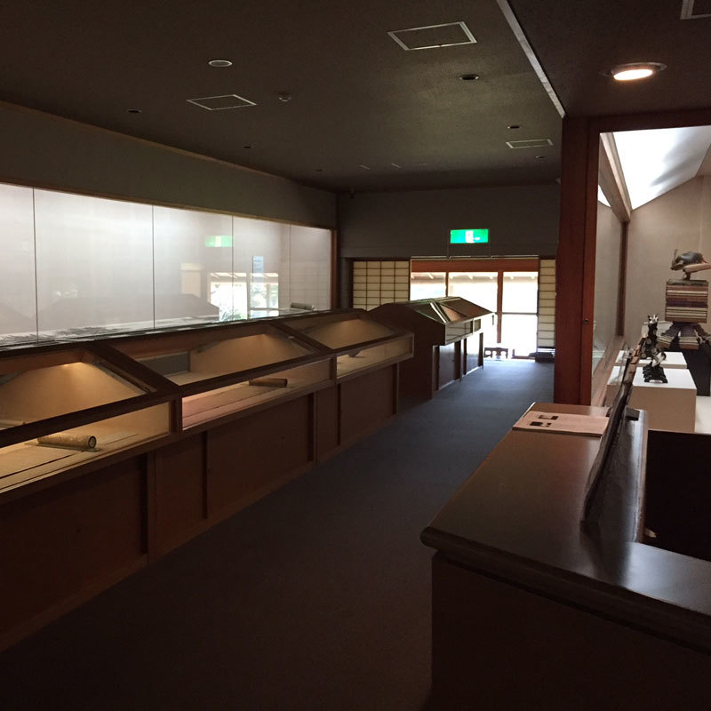 Photo:Exhibition room